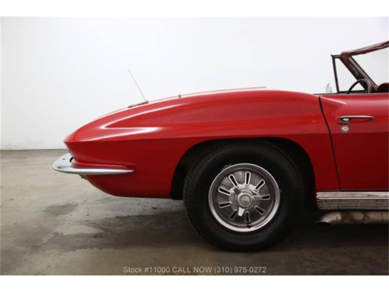Large Picture of 1964 Corvette - $34,750.00 Offered by Beverly Hills Car Club - QEND