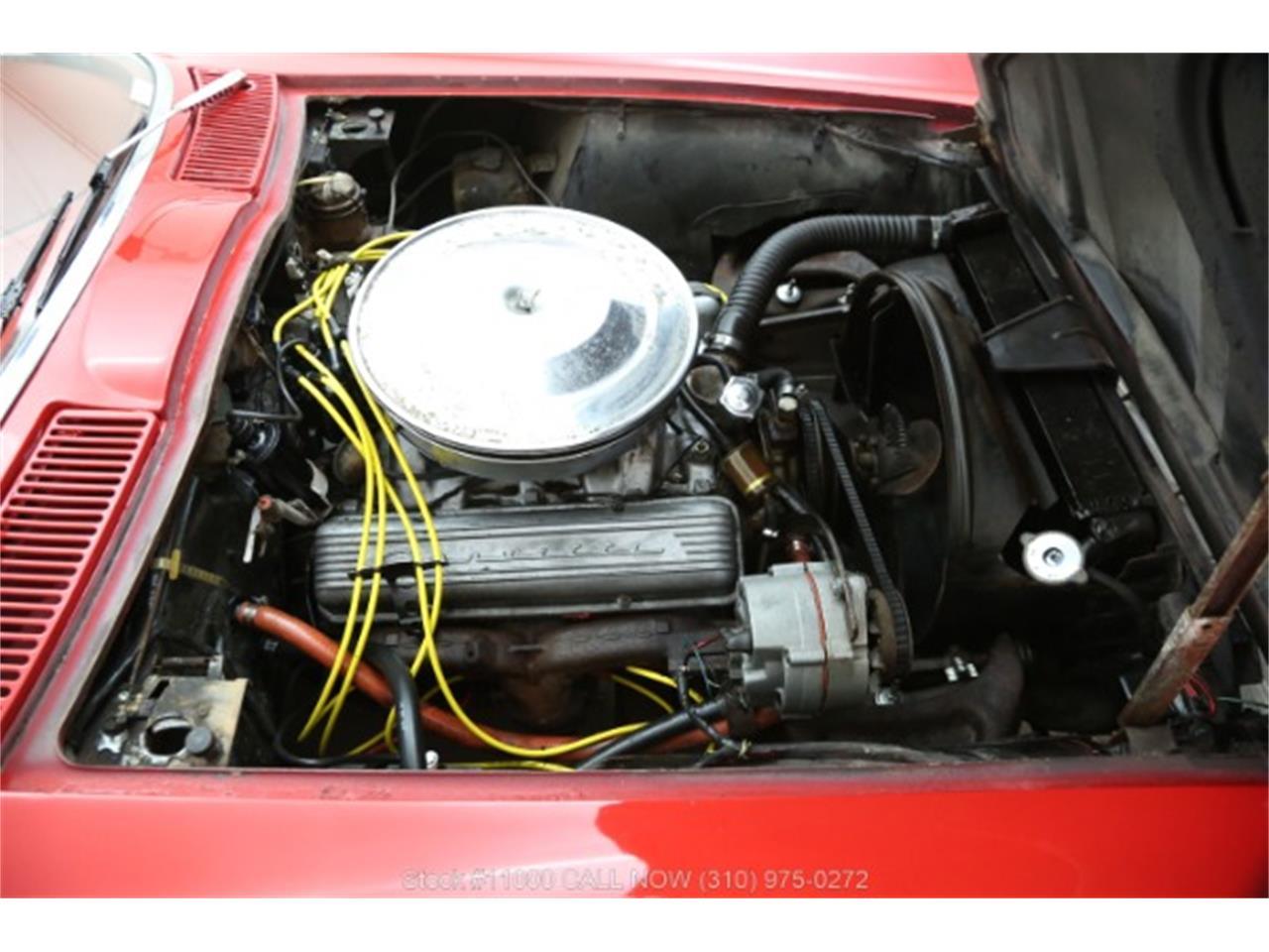 Large Picture of '64 Corvette - $34,750.00 - QEND
