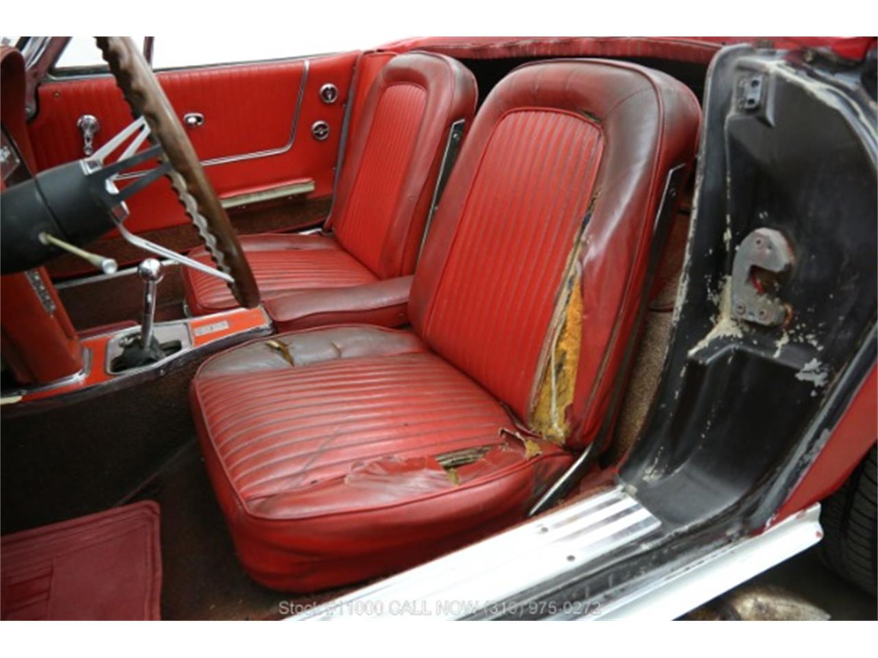 Large Picture of 1964 Chevrolet Corvette located in Beverly Hills California Offered by Beverly Hills Car Club - QEND