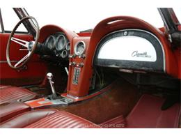 Picture of Classic 1964 Chevrolet Corvette located in Beverly Hills California - QEND