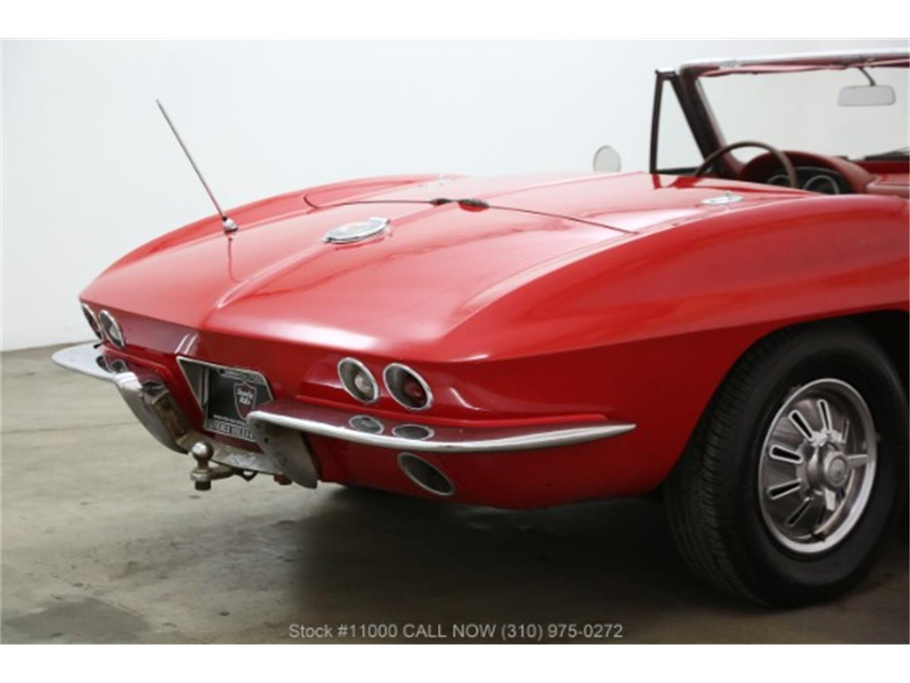 Large Picture of Classic 1964 Chevrolet Corvette located in California - $34,750.00 Offered by Beverly Hills Car Club - QEND
