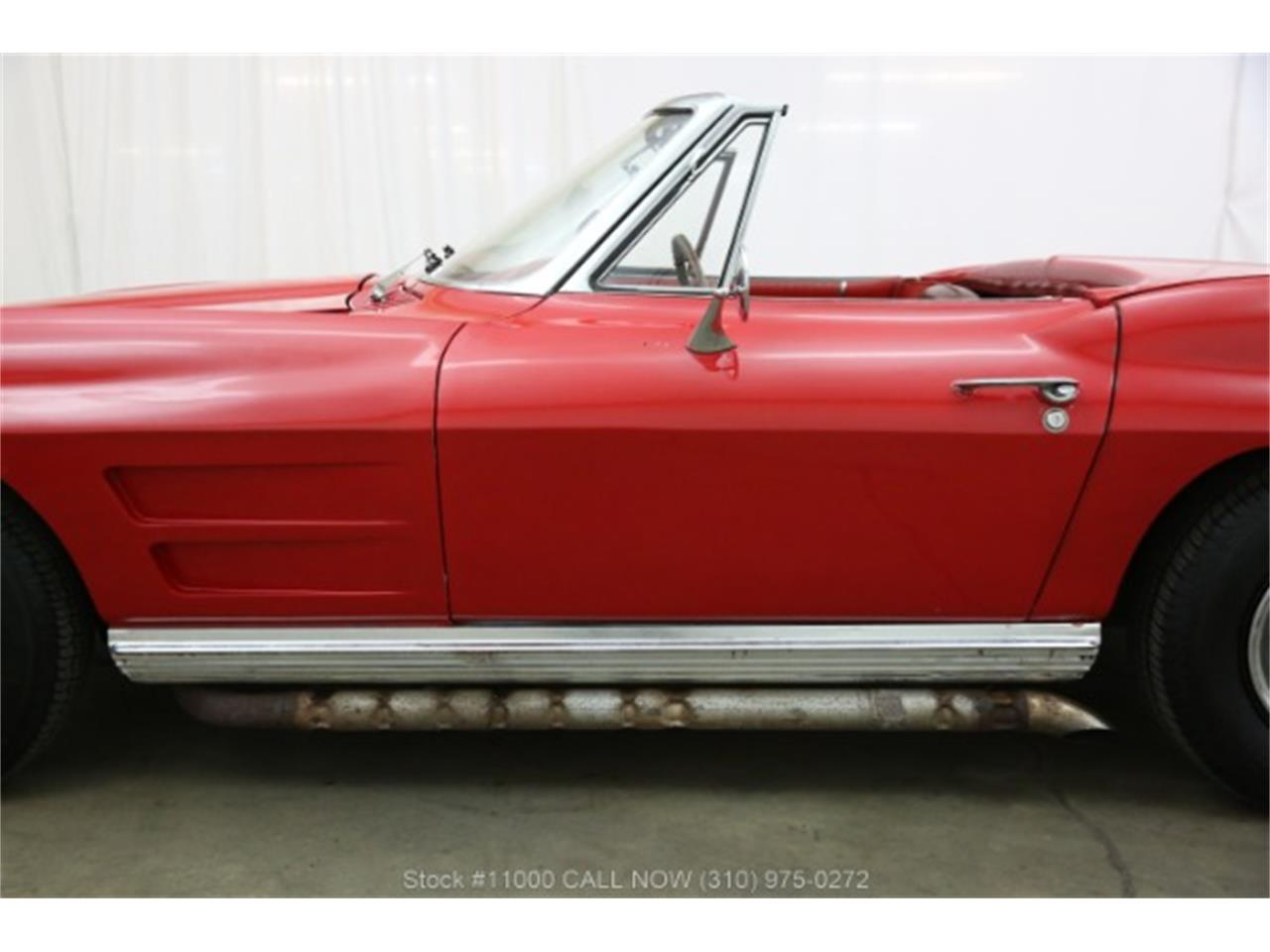 Large Picture of 1964 Corvette - $34,750.00 - QEND