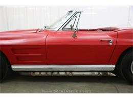 Picture of '64 Chevrolet Corvette located in Beverly Hills California - QEND