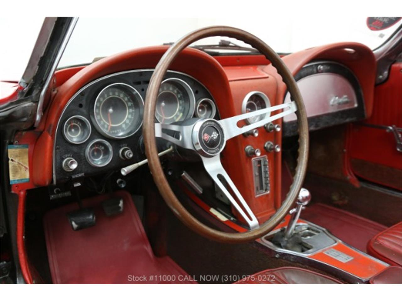 Large Picture of '64 Corvette Offered by Beverly Hills Car Club - QEND