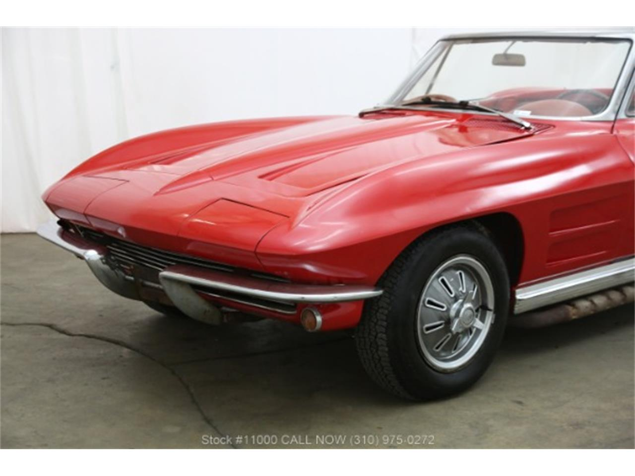 Large Picture of Classic 1964 Chevrolet Corvette Offered by Beverly Hills Car Club - QEND