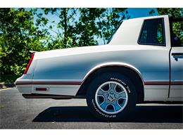 Picture of '88 Chevrolet Monte Carlo located in O'Fallon Illinois Offered by Gateway Classic Cars - St. Louis - QENP
