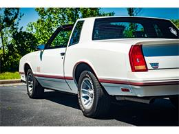 Picture of '88 Monte Carlo Offered by Gateway Classic Cars - St. Louis - QENP