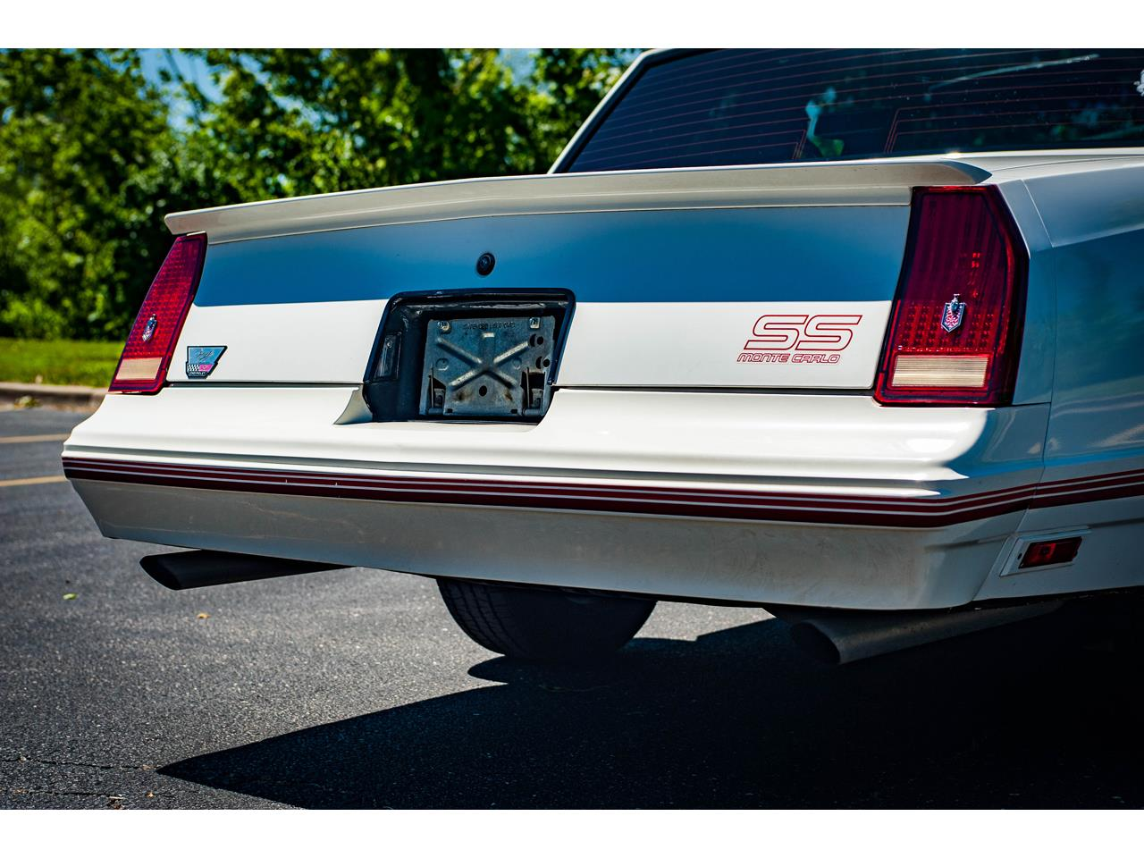 Large Picture of '88 Monte Carlo - $22,000.00 - QENP