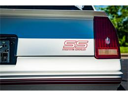 Picture of 1988 Chevrolet Monte Carlo Offered by Gateway Classic Cars - St. Louis - QENP