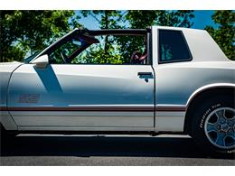 Picture of '88 Monte Carlo located in Illinois - $22,000.00 Offered by Gateway Classic Cars - St. Louis - QENP