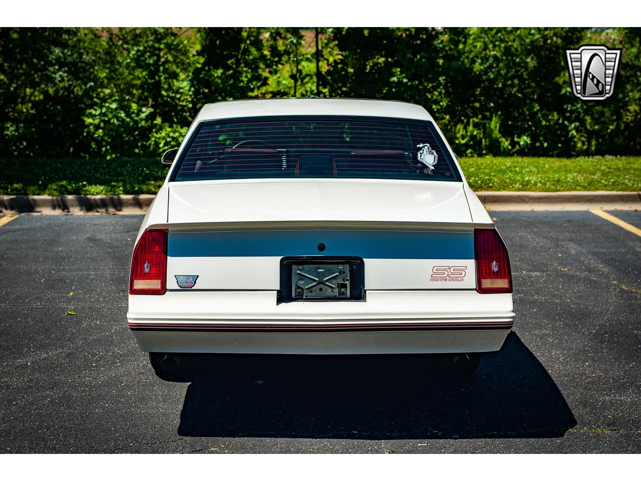 Large Picture of '88 Monte Carlo - QENP