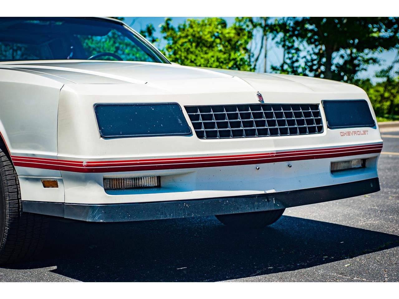 Large Picture of '88 Chevrolet Monte Carlo Offered by Gateway Classic Cars - St. Louis - QENP