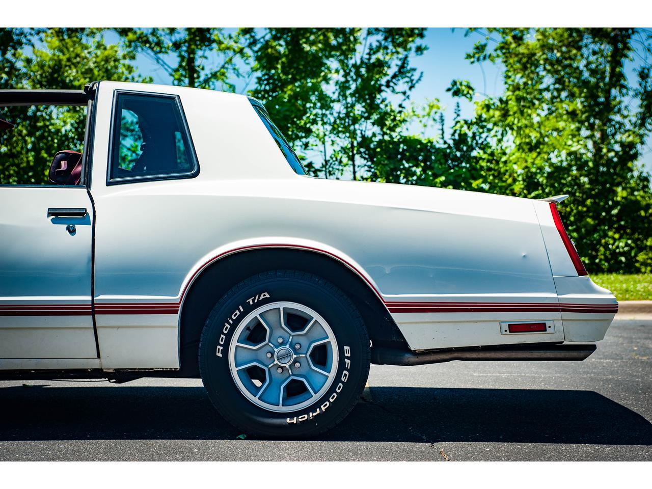 Large Picture of '88 Monte Carlo located in O'Fallon Illinois - $22,000.00 - QENP