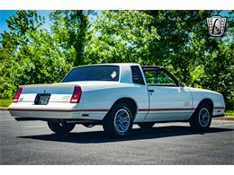 Picture of '88 Chevrolet Monte Carlo Offered by Gateway Classic Cars - St. Louis - QENP