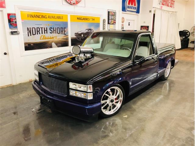 Picture of '93 Pickup - QEO9