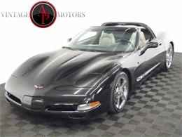 Picture of '98 Corvette - QEPV