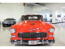 Picture of Classic '55 Bel Air - $94,950.00 Offered by Fusion Luxury Motors - QEQA