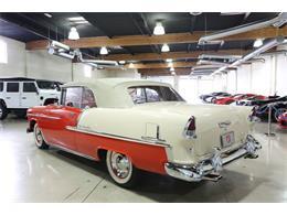 Picture of Classic '55 Chevrolet Bel Air - QEQA