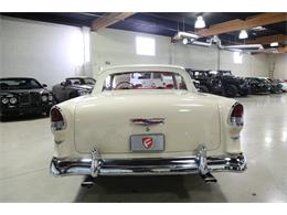 Picture of Classic 1955 Bel Air - $94,950.00 Offered by Fusion Luxury Motors - QEQA