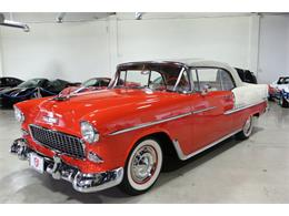 Picture of Classic '55 Bel Air Offered by Fusion Luxury Motors - QEQA