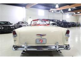 Picture of 1955 Bel Air located in Chatsworth California Offered by Fusion Luxury Motors - QEQA