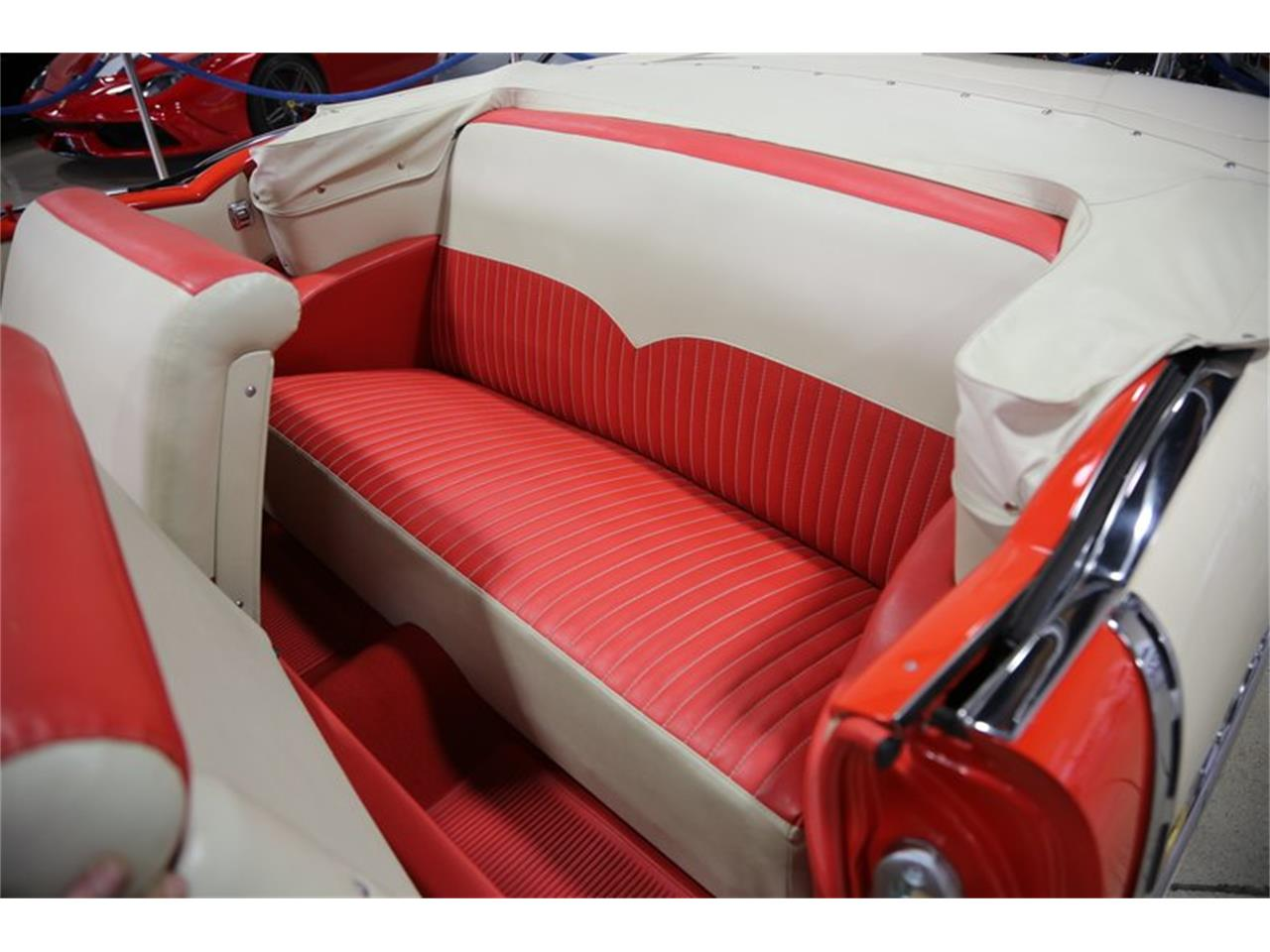 Large Picture of 1955 Bel Air - QEQA
