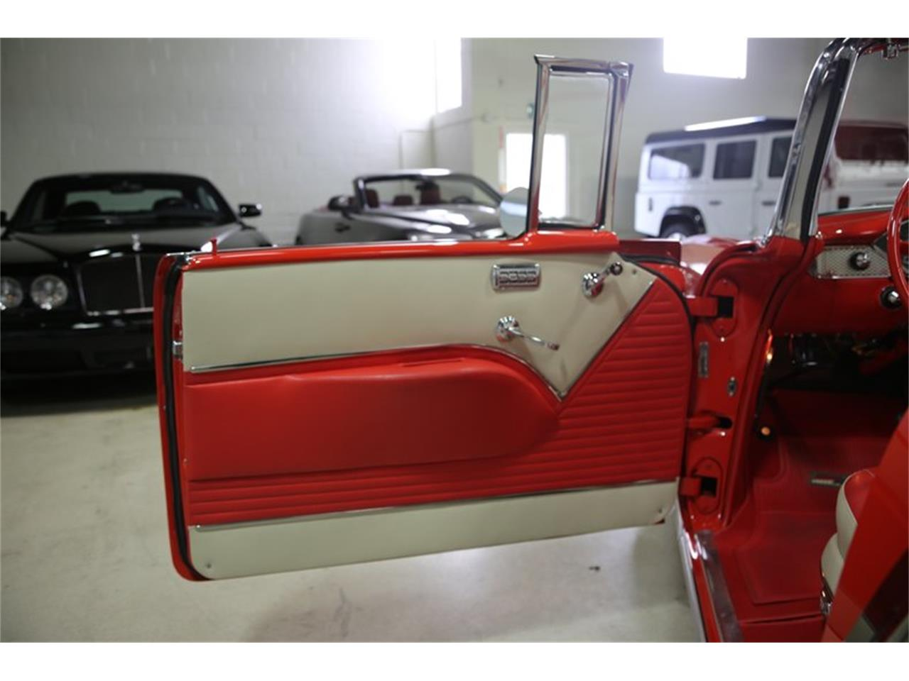 Large Picture of 1955 Chevrolet Bel Air located in Chatsworth California - $94,950.00 - QEQA