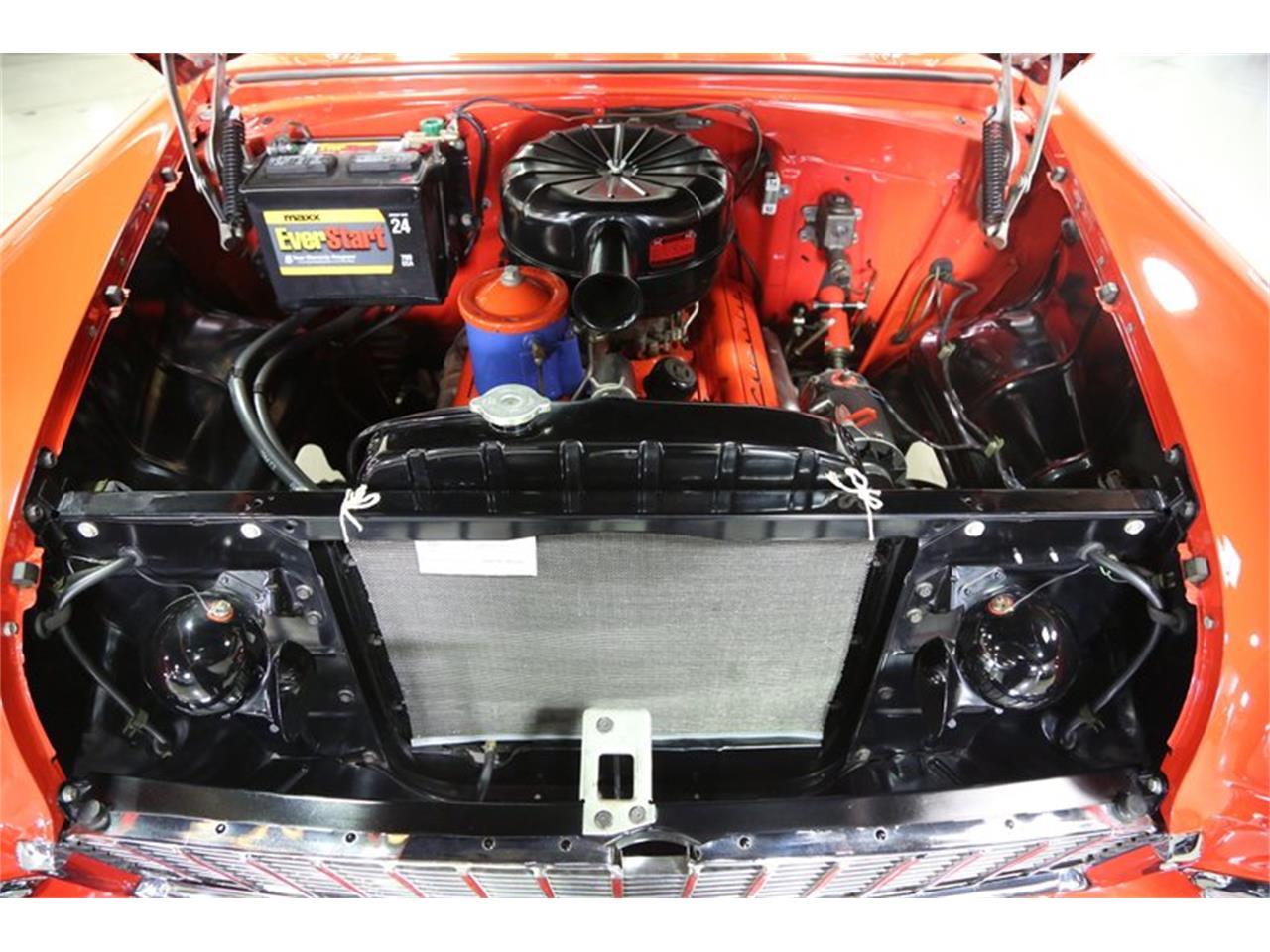 Large Picture of Classic '55 Chevrolet Bel Air - QEQA