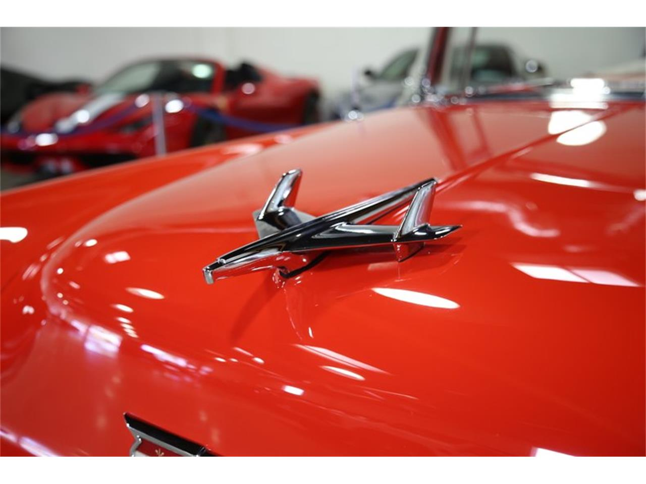 Large Picture of Classic 1955 Bel Air Offered by Fusion Luxury Motors - QEQA