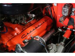 Picture of '55 Bel Air located in Chatsworth California - $94,950.00 Offered by Fusion Luxury Motors - QEQA