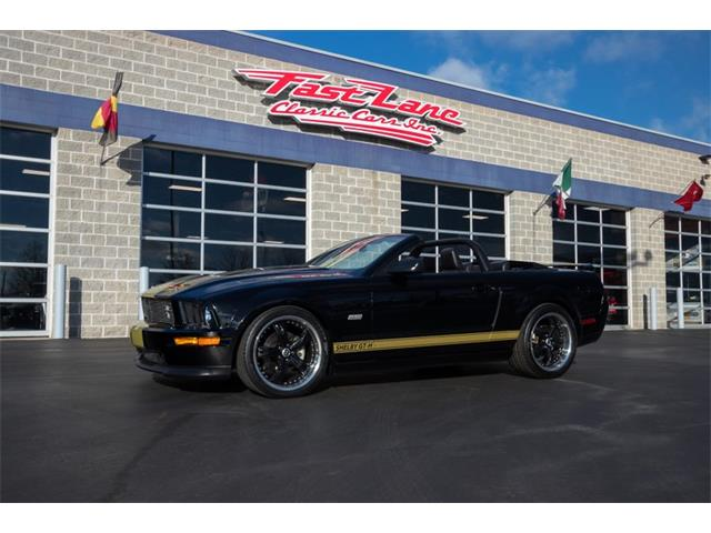 Picture of '07 Mustang - QD8N