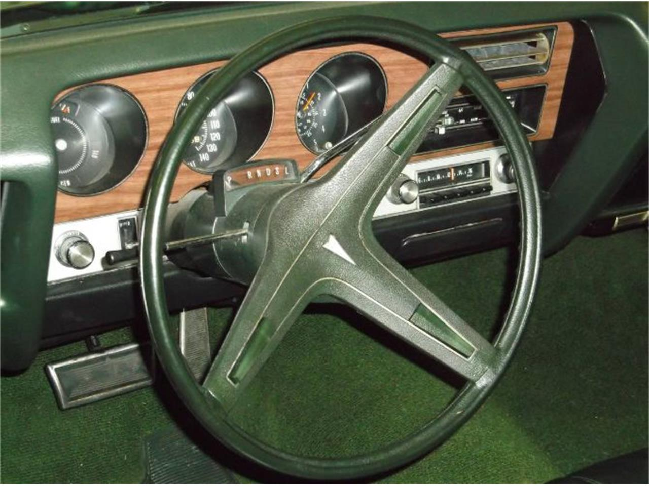 Large Picture of '70 LeMans - QEQH