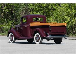 Picture of '37 Pickup - QD8O
