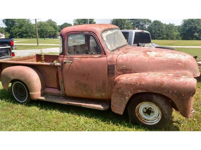 Picture of '55 Pickup - QEQP