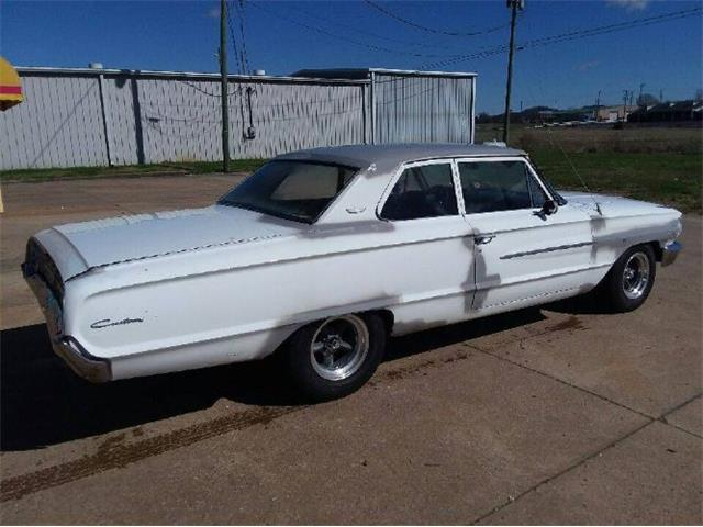 Picture of '64 Galaxie 500 - QEQY