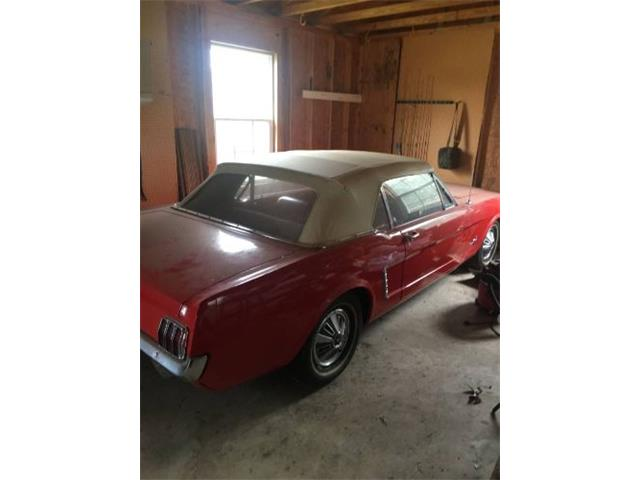 Picture of '64 Mustang - QEQZ