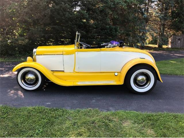 Picture of '29 Roadster - QERD