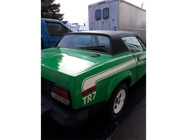 Picture of '76 TR7 - QERE