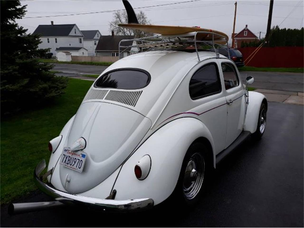 Large Picture of '55 Beetle - QERF