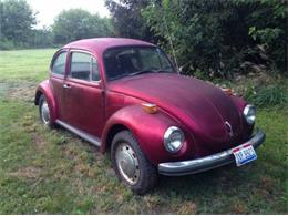 Picture of Classic 1972 Super Beetle - $7,495.00 - QERG
