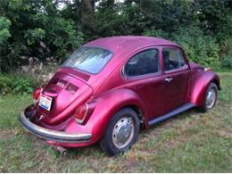 Picture of 1972 Volkswagen Super Beetle - QERG