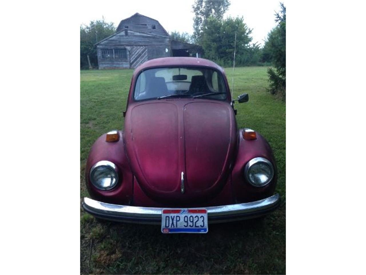 Large Picture of Classic 1972 Super Beetle - $7,495.00 Offered by Classic Car Deals - QERG