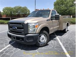 Picture of '14 F350 - QD8T