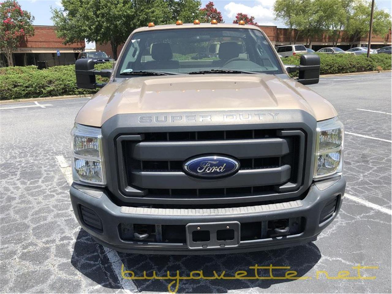 Large Picture of '14 F350 - QD8T
