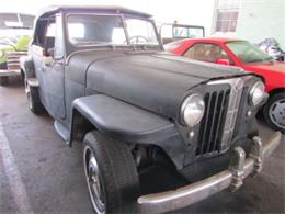 Picture of '49 Jeep - QES4