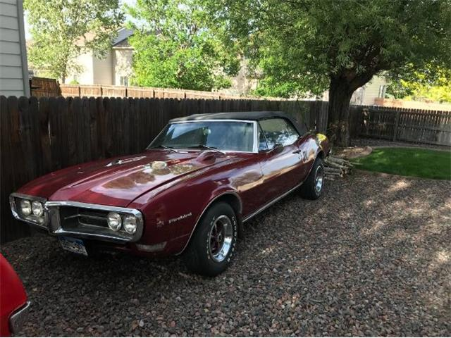 Picture of Classic '67 Firebird - $18,995.00 Offered by  - QES5