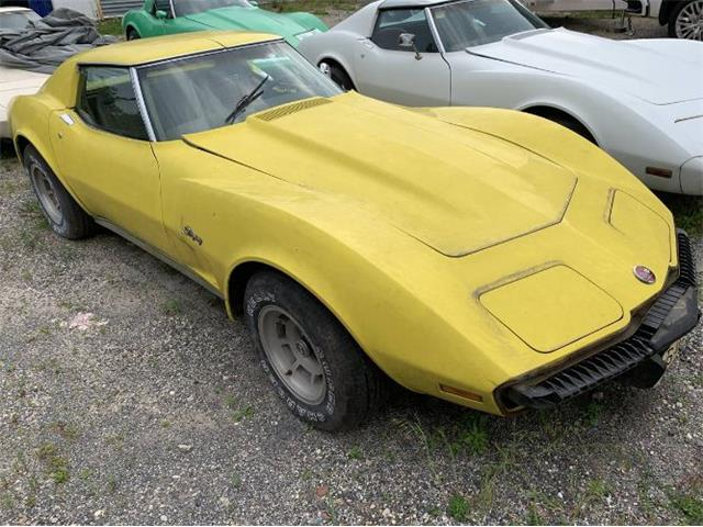 Picture of '75 Corvette - QESB
