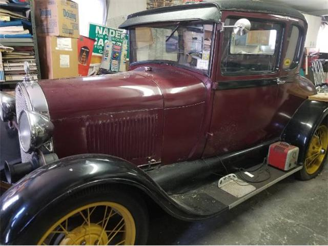 Picture of '29 Model A - QESL