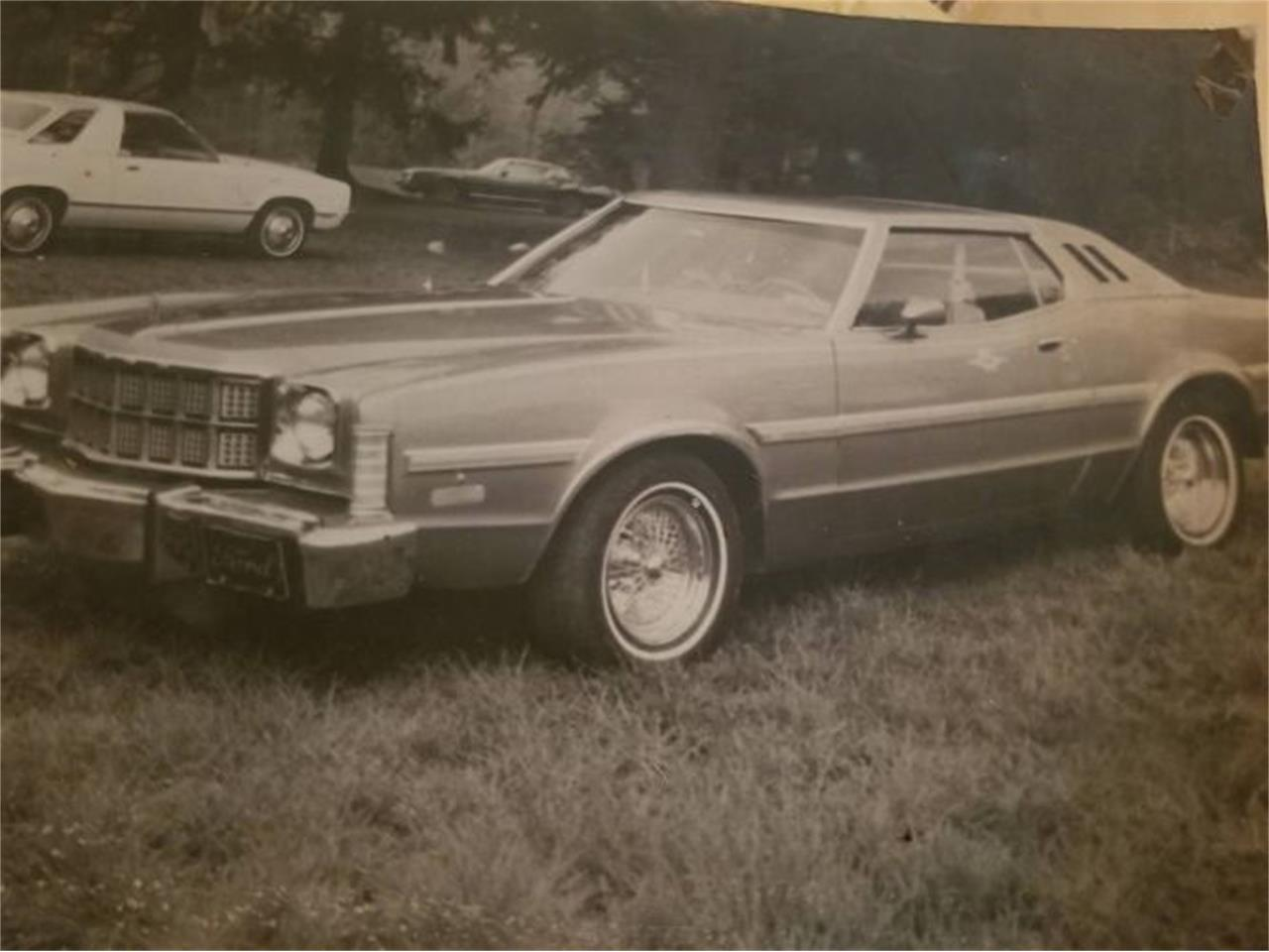 Large Picture of '76 Elite - QESM