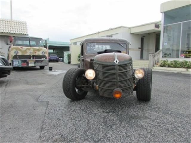 Picture of Classic 1935 Street Rod located in Miami Florida - QESR